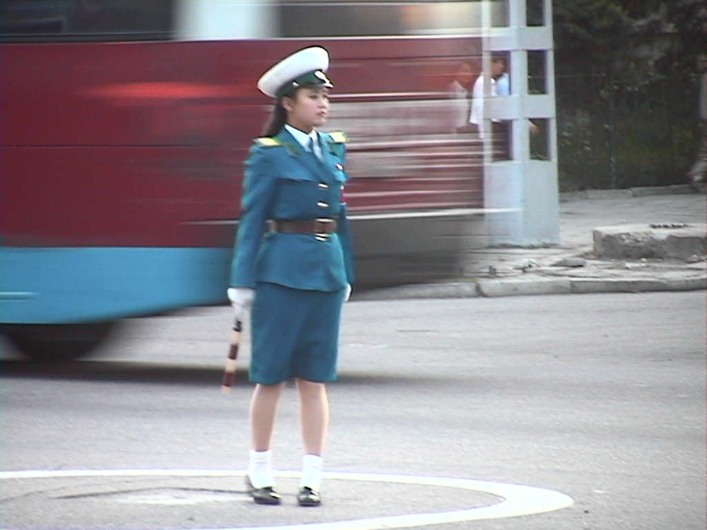A few Miscellaneous trafficgirl pics Police2